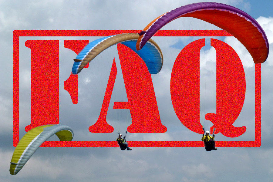 faq flying puy de dome