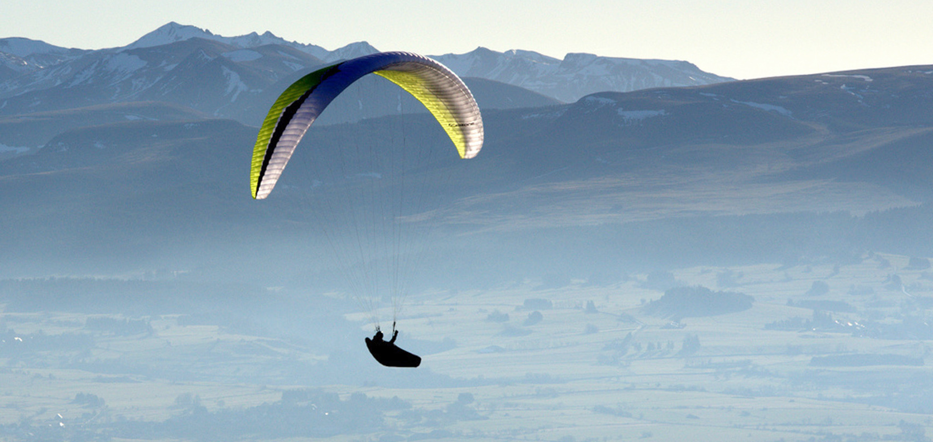 Boutique parapente