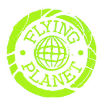 flying planet logo 330
