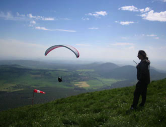 stage perfectionnement parapente 6